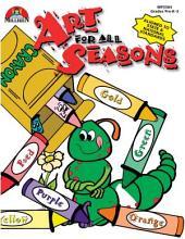 Art for All Seasons (ENHANCED eBook)