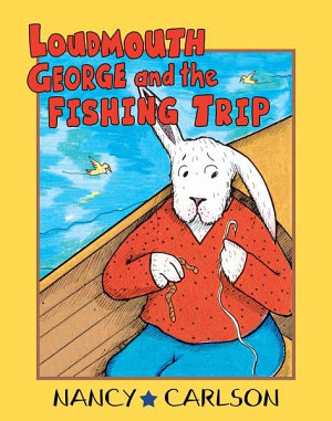Loudmouth George and the Fishing Trip  Revised Edition  PDF