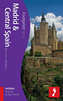Madrid and Central Spain PDF