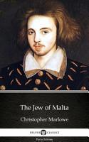 The Jew of Malta by Christopher Marlowe   Delphi Classics  Illustrated  PDF