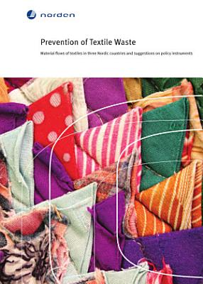 Prevention of Textile Waste