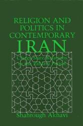 Religion And Politics In Contemporary Iran Book PDF