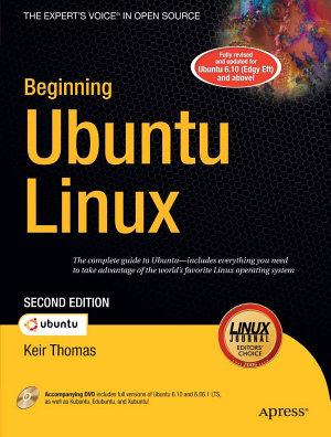 Beginning Ubuntu Linux PDF