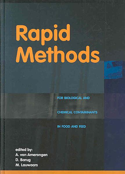 Download Rapid methods for biological and chemical contaminants in food and feed Book