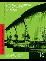 Spatial Planning and Climate Change PDF