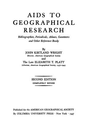 Monographs PDF