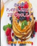 Best Pancakes Formula
