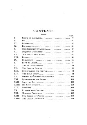 Bible studies at Northfield  by D L  Moody and others PDF