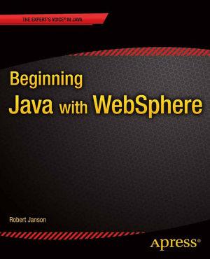 Beginning Java with WebSphere PDF