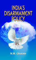 India s Disarmament Policy PDF