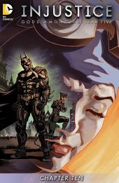 Injustice: Gods Among Us: Year Five (2015-) #10