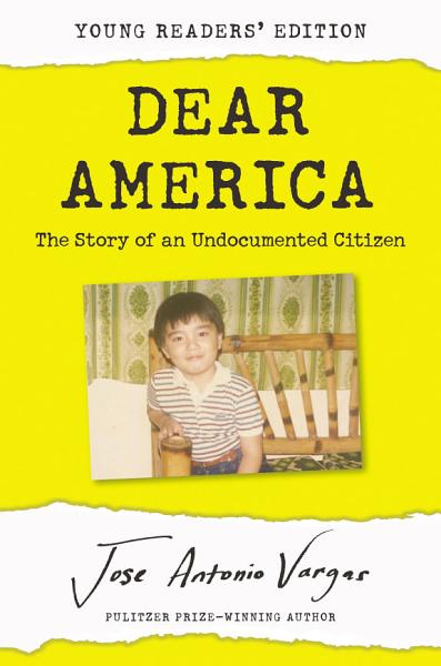 Download Dear America  Young Readers    Edition Book
