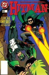 Hitman (1996-) #12