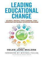 Leading Educational Change PDF