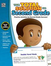 Your Total Solution for Second Grade Workbook