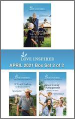 Harlequin Love Inspired April 2021 - Box Set 2 of 2