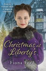 Christmas at Liberty's