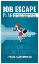 Job Escape Plan Book