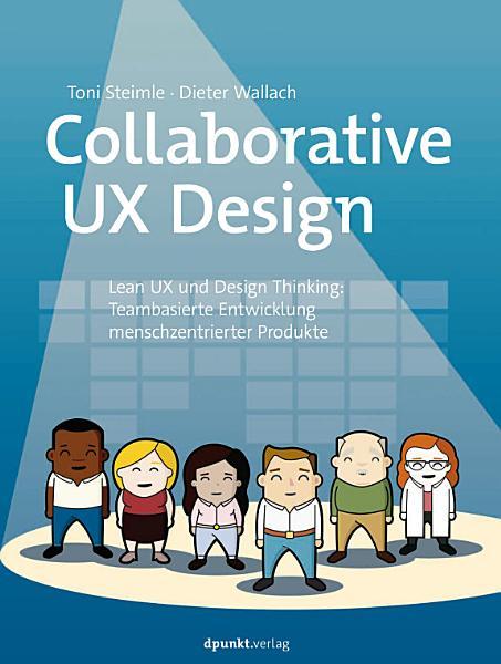 Collaborative UX Design PDF