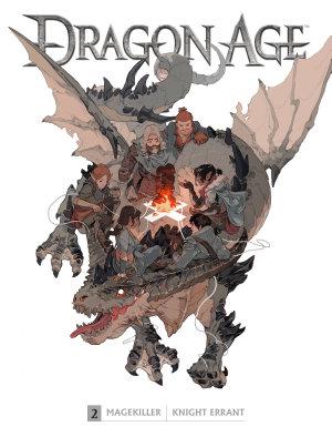 Dragon Age Library Edition