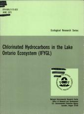 Chlorinated hydrocarbons in the Lake Ontario ecosystem (IFYGL)