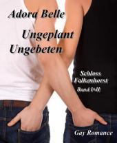 Ungebeten + Ungeplant: Schloss Falkenhorst Band I + II