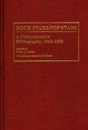 Rock Stars pop Stars PDF
