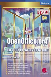OpenOffice.org: tipy a triky pro záznam a úpravu maker