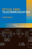 Optical Fiber Telecommunications IV A PDF
