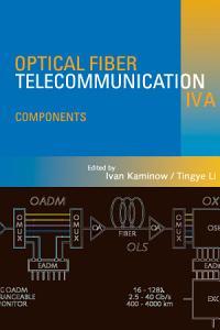 Optical Fiber Telecommunications IV A