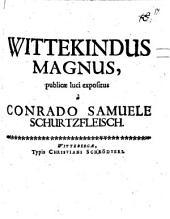 Wittekindus Magnus
