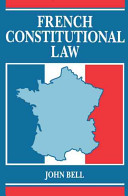 French Constitutional Law PDF