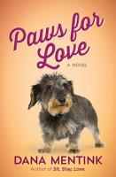 Paws for Love PDF