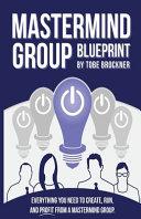 Mastermind Group Blueprint PDF