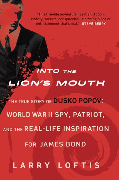 Download Into the Lion s Mouth Book