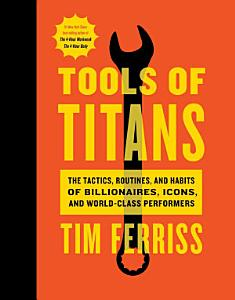 Tools of Titans PDF