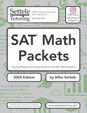 SAT Math Packets  2020 Edition  PDF