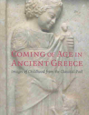 Coming of Age in Ancient Greece