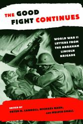 The Good Fight Continues Book PDF