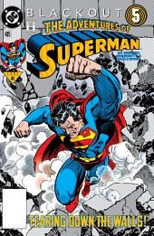 Adventures of Superman (1994-) #485