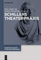 Schillers Theaterpraxis PDF