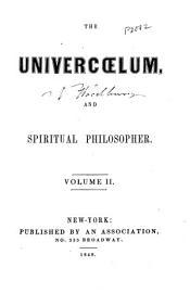 The Univerc  lum and Spiritual Philosopher PDF