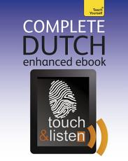 Complete Dutch  Teach Yourself Audio eBook  Kindle Enhanced Edition  PDF