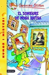 El somriure de Mona Ratisa