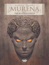 Murena - Volume 5 - The Black Goddess