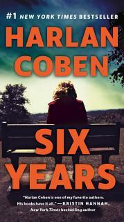 Six Years Book