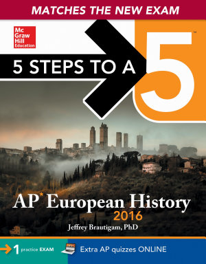5 Steps to a 5 AP European History 2016 Edition PDF