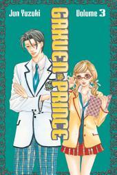 Gakuen Prince: Volume 3