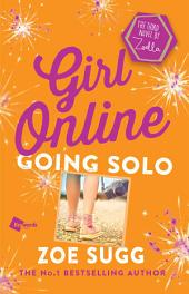 Girl Online: Going Solo: The Third Novel by Zoella