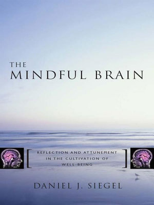 The Mindful Brain  Reflection and Attunement in the Cultivation of Well Being  Norton Series on Interpersonal Neurobiology  PDF